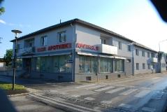 7400 Oberwart, Grazerstrasse 26
