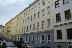 1120 Wien, Hilschergasse 22