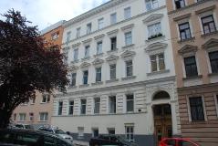 1150 Wien, Wurmsergasse 26