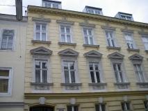 1180 Wien, Staudgasse 53, Wohnungseigentumsobjekt